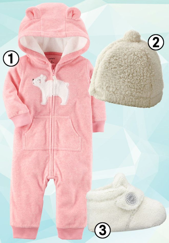 079c9ee37 The Cutest Outfits Baby Can Wear Home From The Hospital | Shopping ...