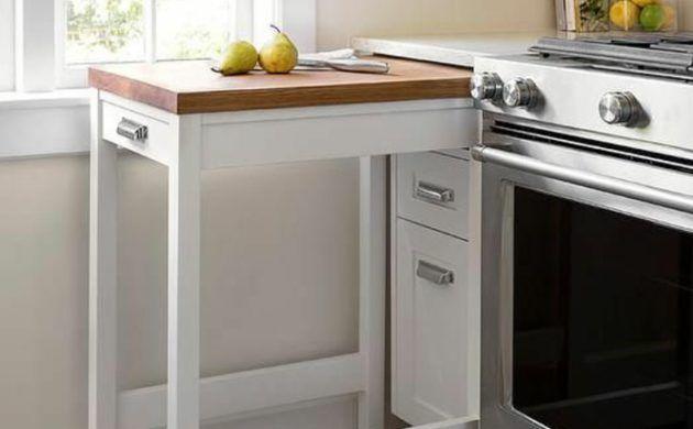 Küchenfronten Streichen ~ Küche streichen in creme eine dezente wandfarbe auswählen diy