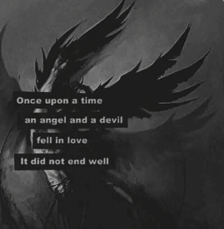 Dark art for our inner demons: Photo