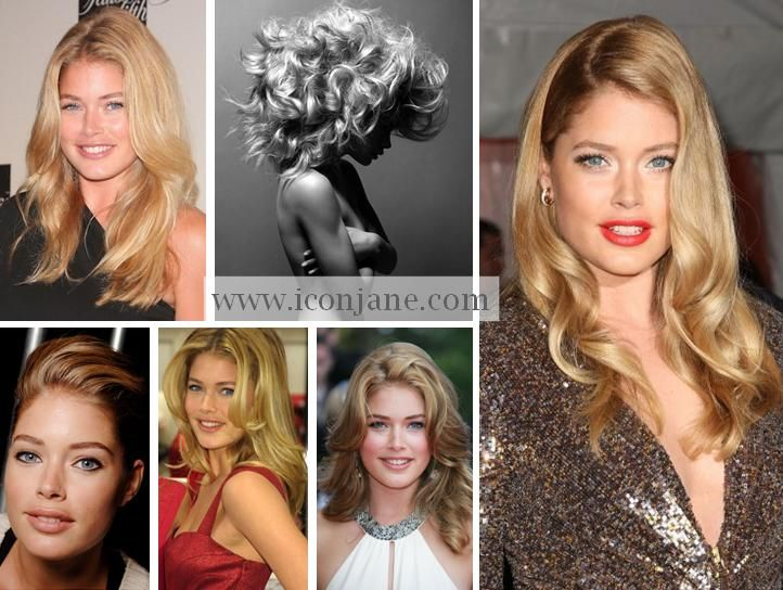 Blond - best hair colours from iconjane.com