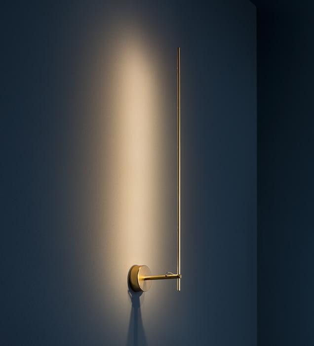 Catellani Smith Light Stick V Wall Lamp Design Lighting