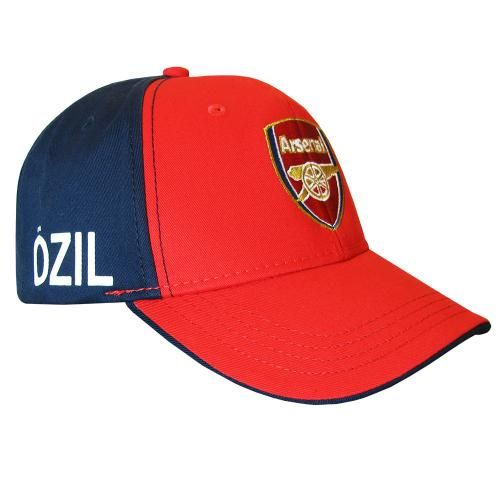 f36f8f87374 ARSENAL Mesut Ozil Baseball Cap with