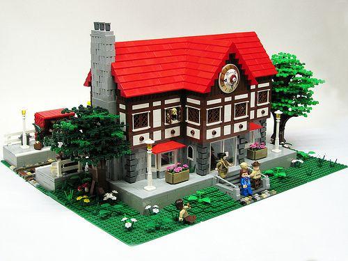 Lego Castle 2020