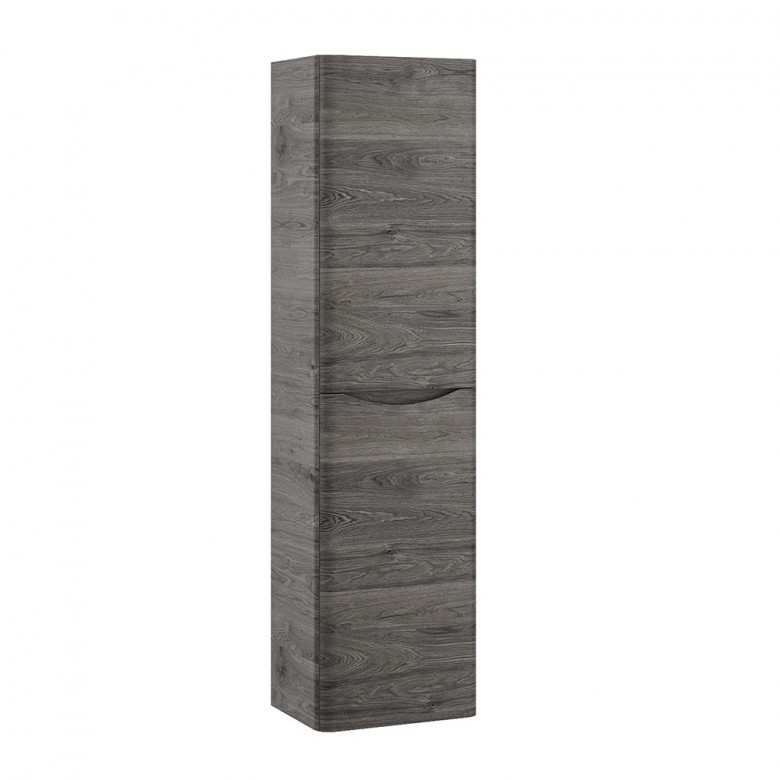 Harbour Clarity 1500mm Wall Mounted Tall Storage Cabinet