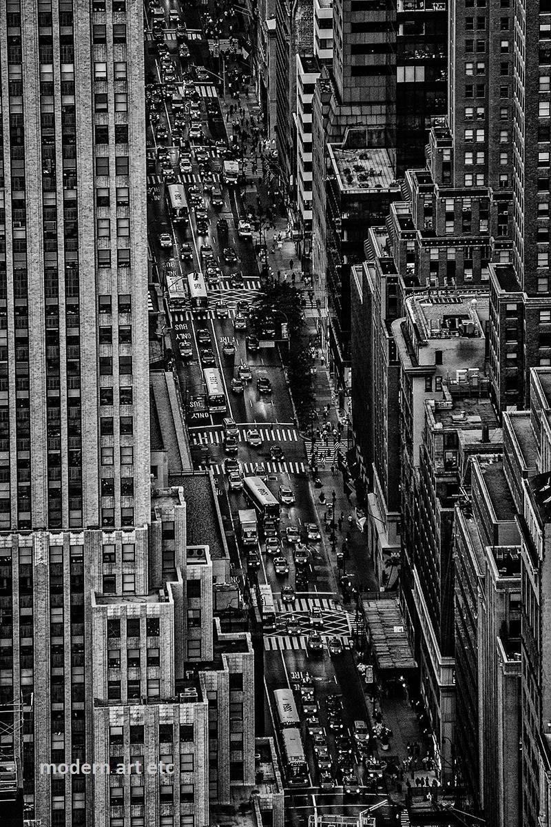 Alejandro Cerutti New York City Landscape Photography In Black And White Gotham City Landscape Black And White Landscape Landscape Photography