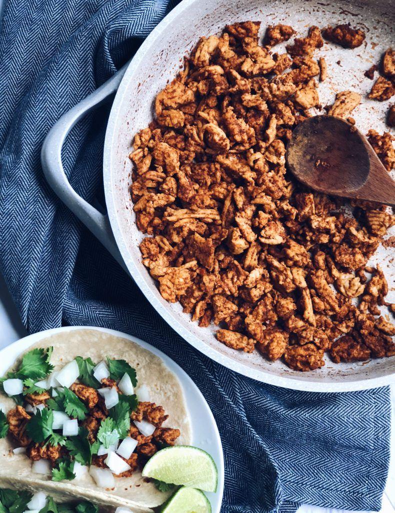 Homemade Taco Seasoning | Recipe | Homemade spices, Taco ...