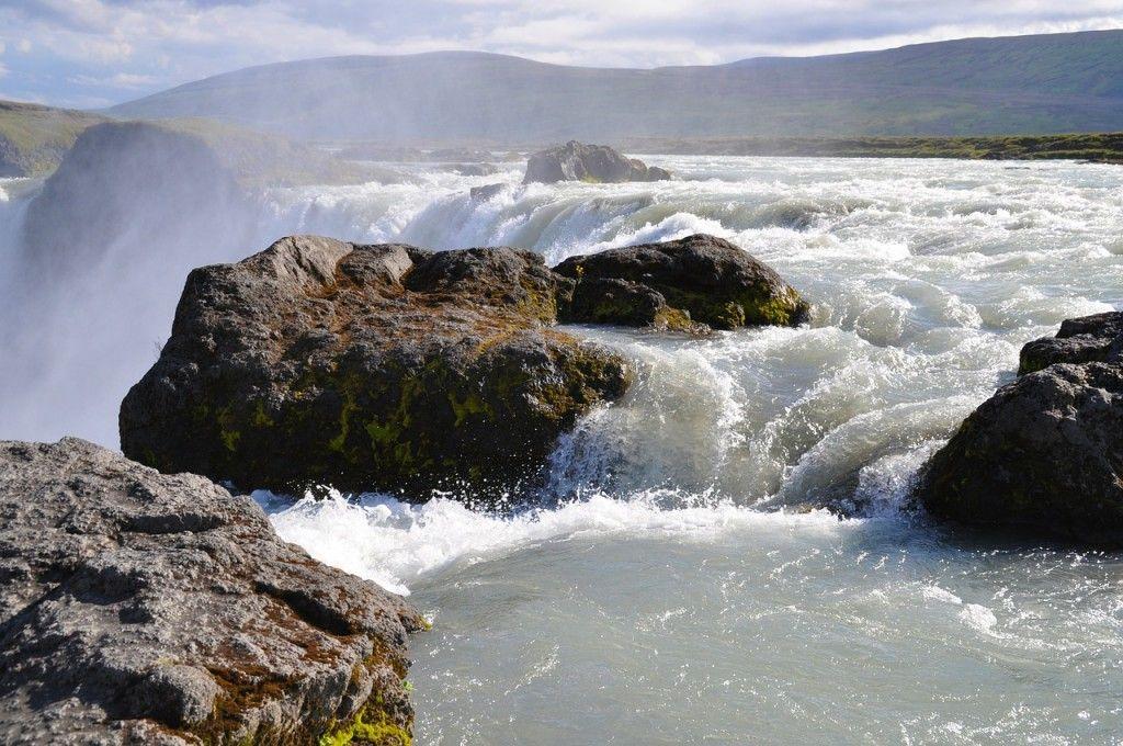 Water elixir of life essays
