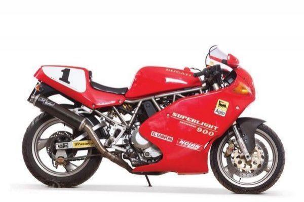 Ducati 900 Superlight Ducati Supersport Ducati Ducati 900ss
