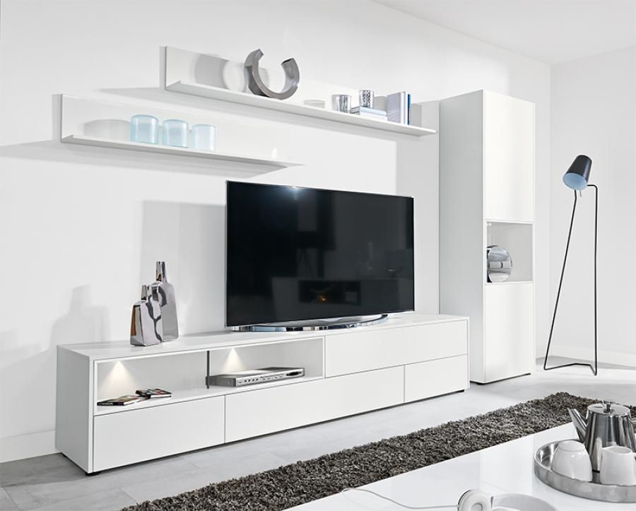 living room storage system arte m chester modern wall storage system tv unit amp 15384