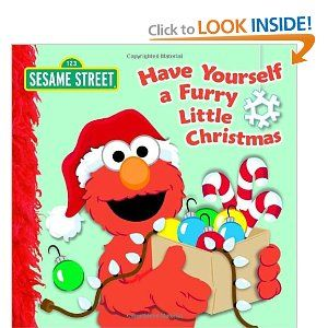 Have Yourself a Furry Little Christmas by Naomi Kleinberg