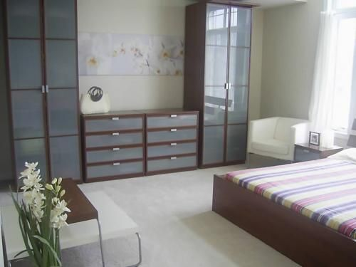 IKEA Pax / Hopen Ikea pax, Furniture, Fitted bedroom