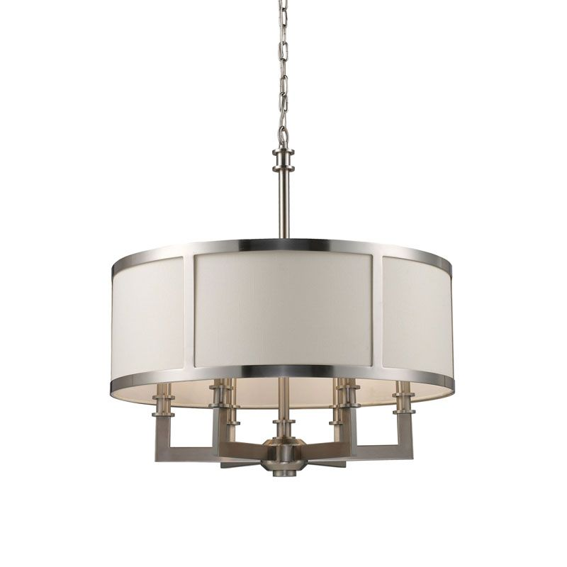 Seven springs chandelier elk lighting at lightology
