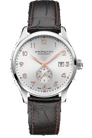 Compra relojes Hamilton con descuento. Relojes de excelente calidad a un  precio irrepetible. Somos distribuidores oficiales. Envío gratis. a3c8ef5dcbf2