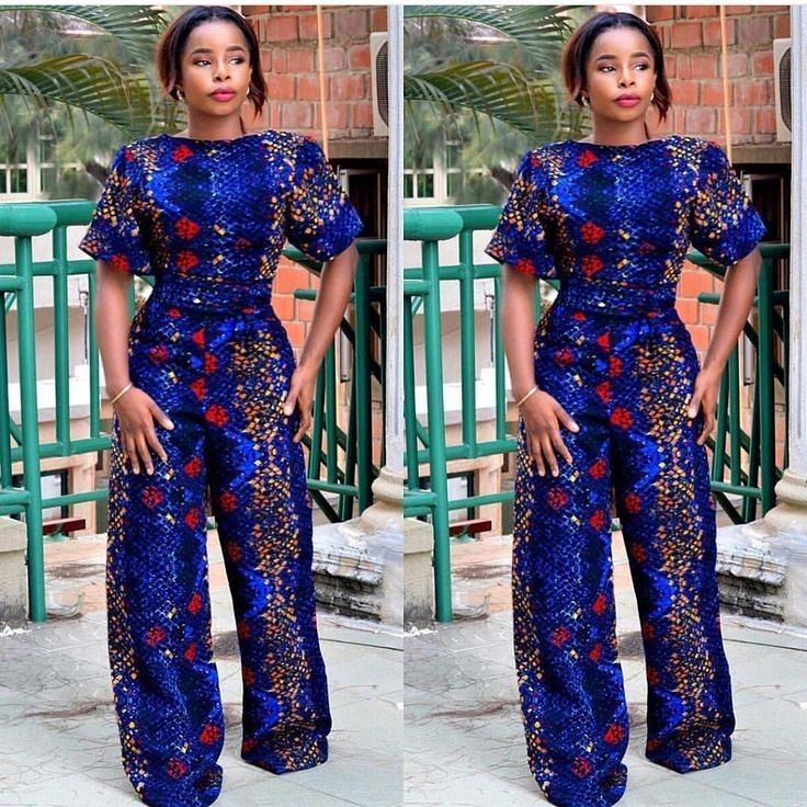 African fashion, Nigerian fashion, formal, Ankara, African prints, Nigerian  style,