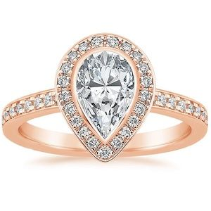 Build Your Own Engagement Ring Online At Brilliant Earth Choose