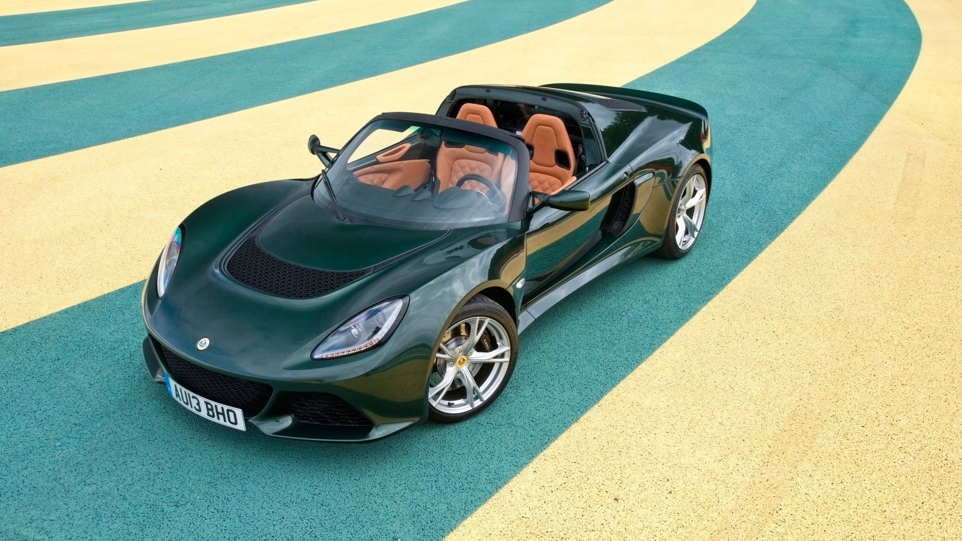 Black lotus exige s roadster | Lotus wallpapers | Pinterest | Lotus ...