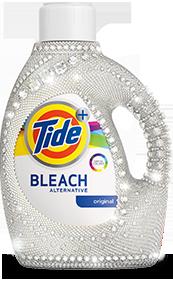 Tide Plus Bleach Alternative Liquid Laundry Detergent Liquid