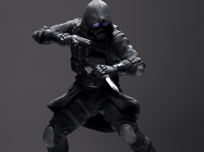 modern ninja suit - Google Search | Ninja in 2019 ...
