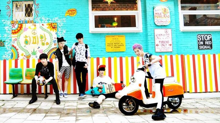 AA teases with 'OK ABOUT IT' for comeback