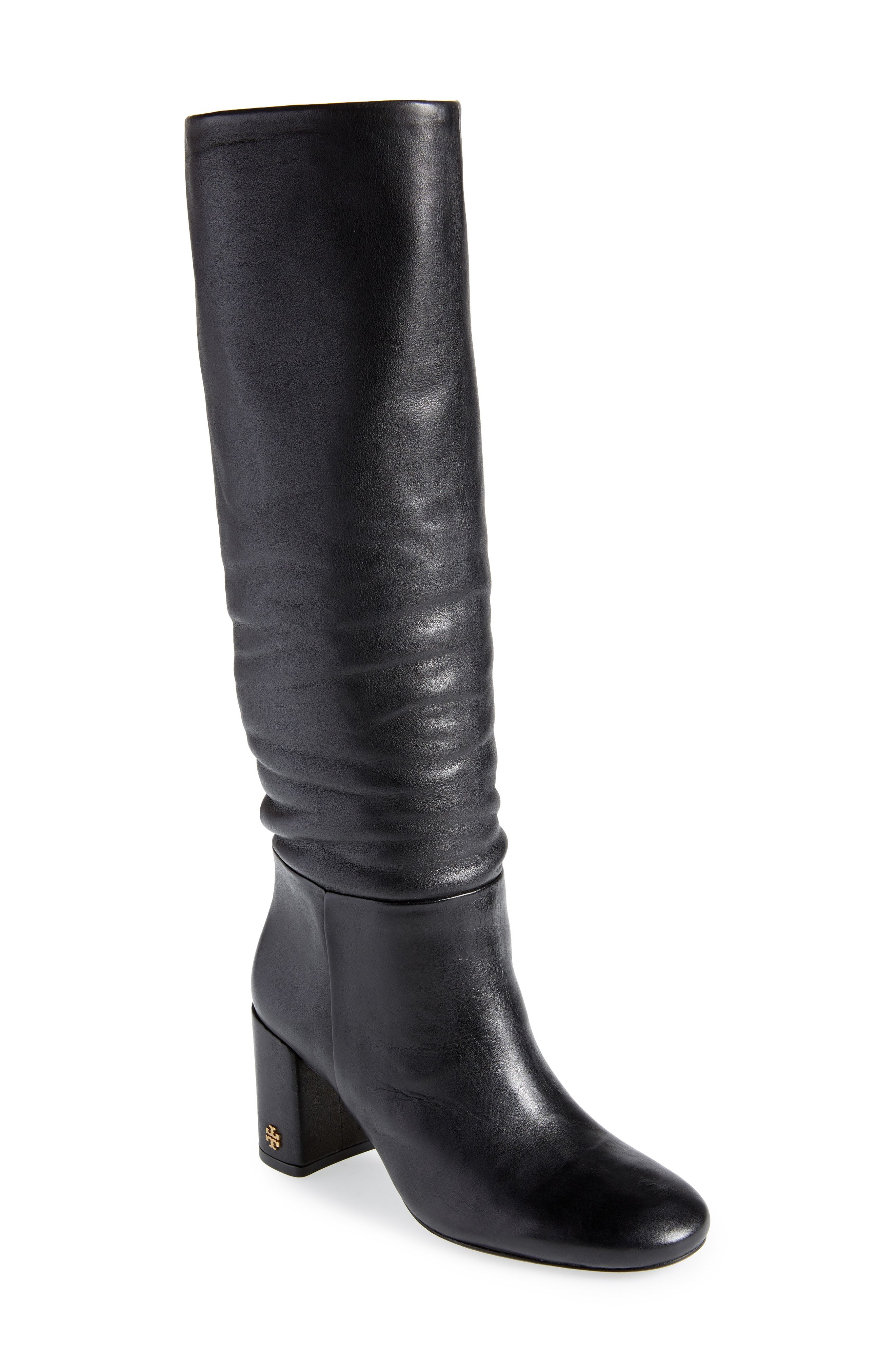 85f866e07f4 Tory Burch Brooke Slouchy Boot available at #Nordstrom | Style ...