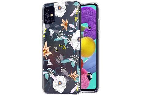 iMoshion Design hoesje Samsung Galaxy A51