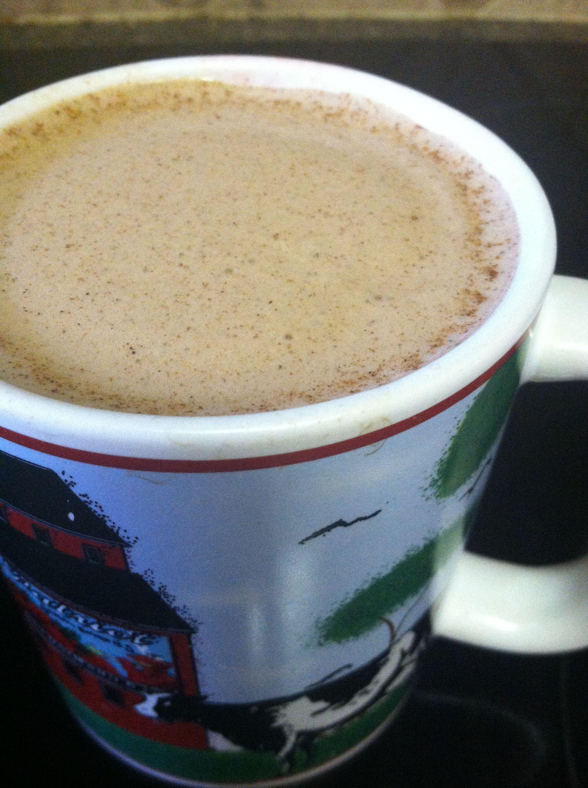Chocolate raspberry bulletproof coffee coffee recipes