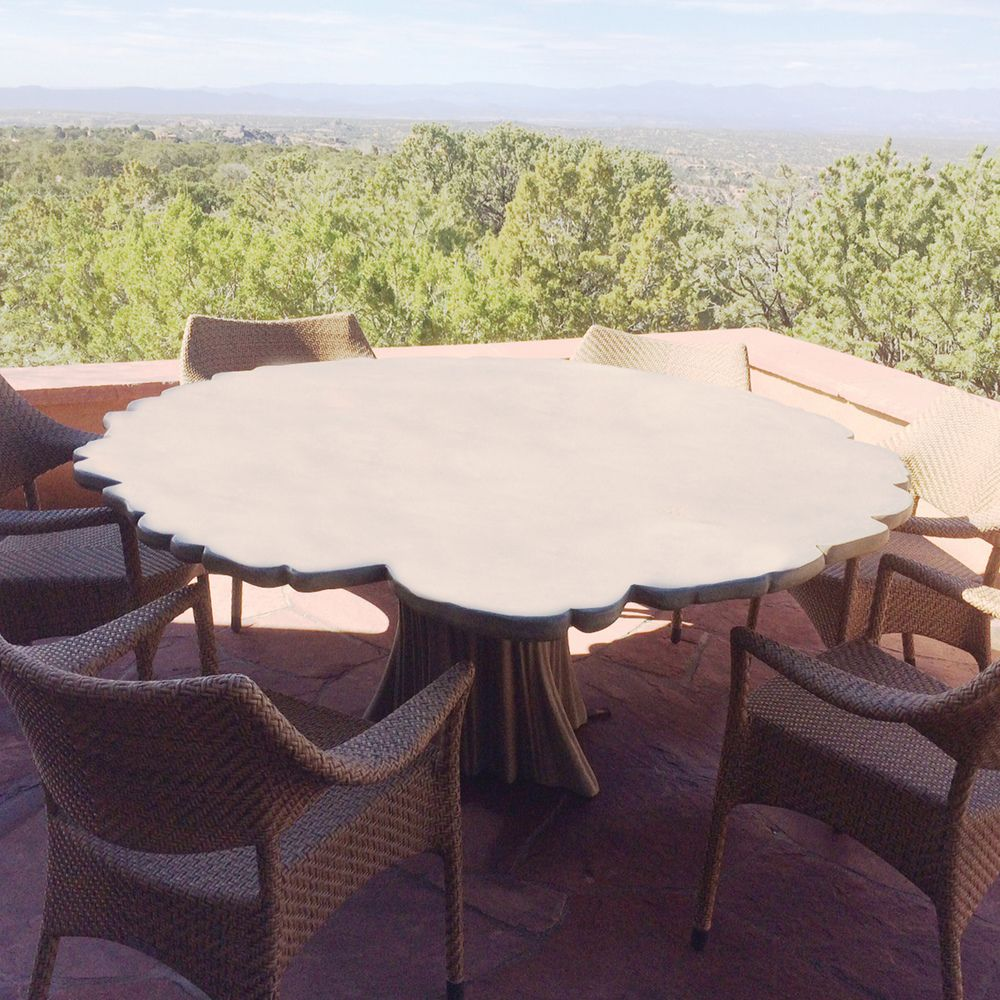 Charmant Lightweight Concrete Chairs, Lightweight Concrete Tables, Lightweight  Concrete Furniture, Lightweight Concrete Rooftop.