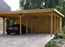 How To Build A Cheap Car Port Google Search Carport Garage Diy Carport Building A Carport