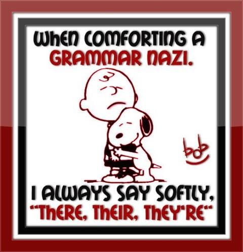 Daily Blog Once An English Teacher Grammar Jokes Funny Quotes Grammar Humor
