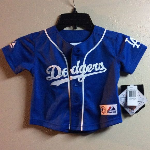 99 Ramírez Dodgers Jersey (Infant Toddler) Genuine merchandise ... 5533f04bd19