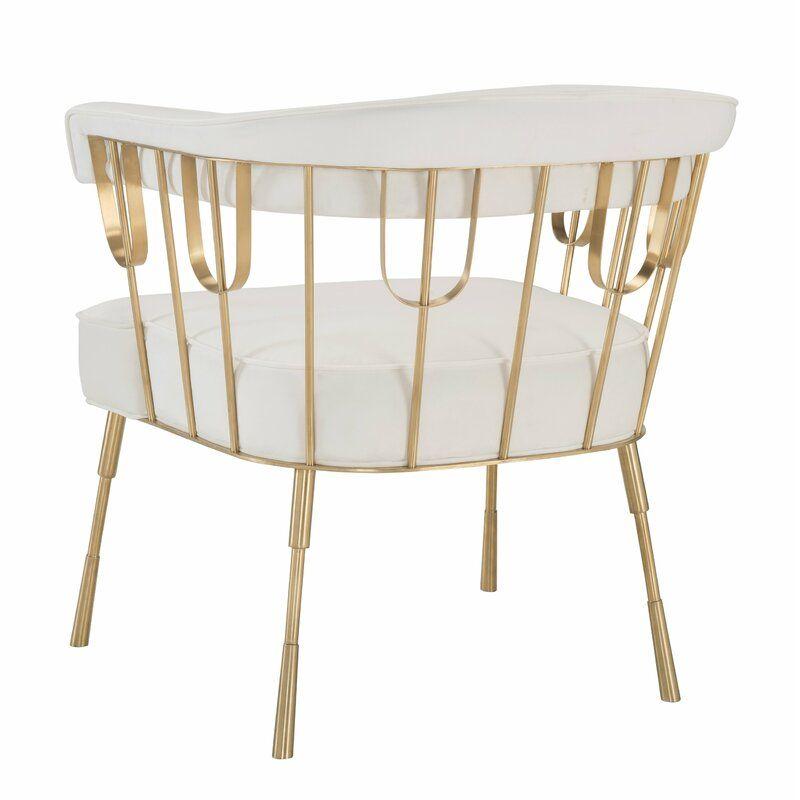 Willa Arlo Interiors Mateus Barrel Chair Reviews Wayfair In 2020 Furniture Barrel Chair Accent Chairs