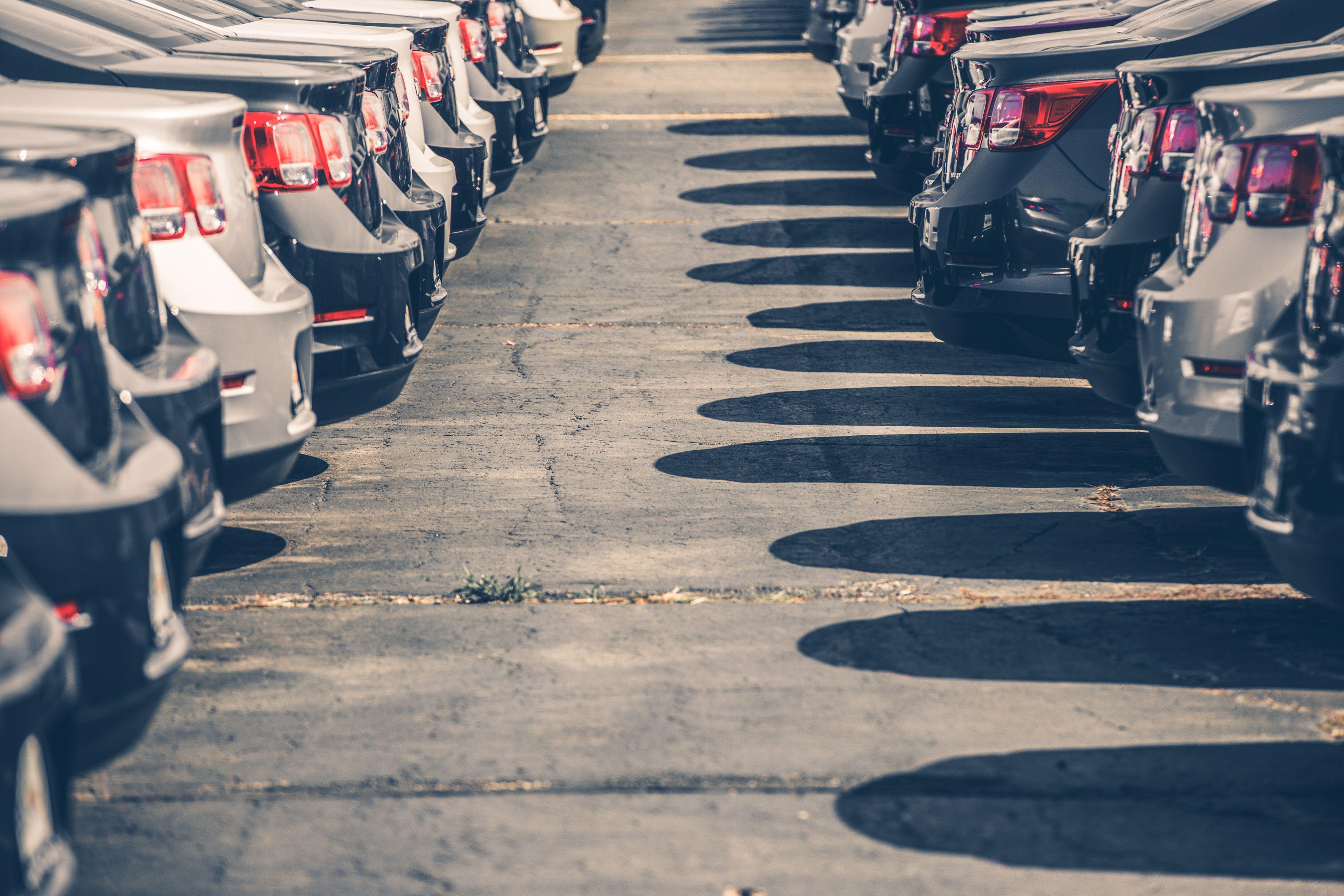 Full Service Auto Hail Repair For Dealerships. Maximize
