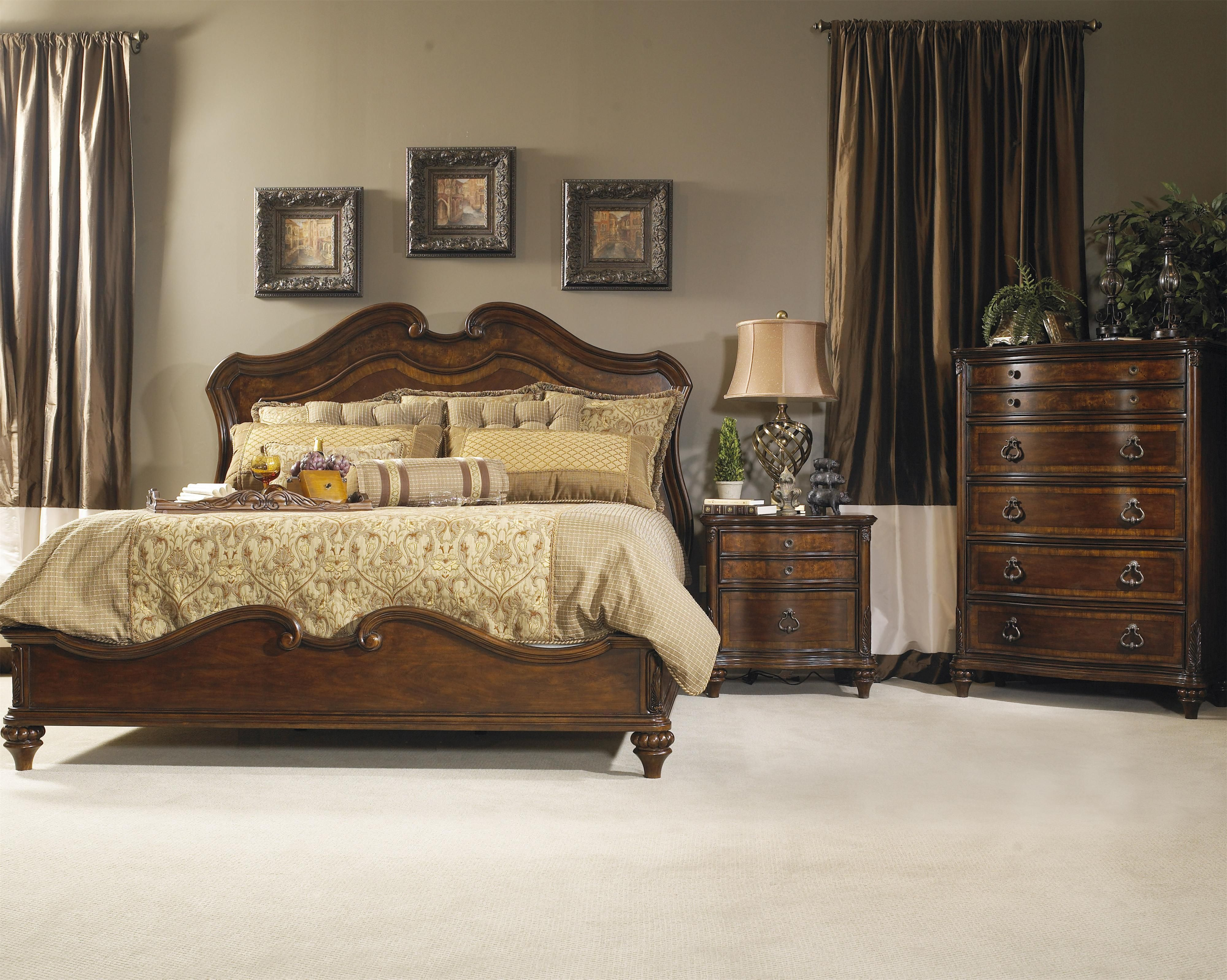 Fairmont Designs Bedroom Sets Beauteous Marisol 5 Piece Bedroom Setfairmont Designs  Home Ideas Decorating Inspiration