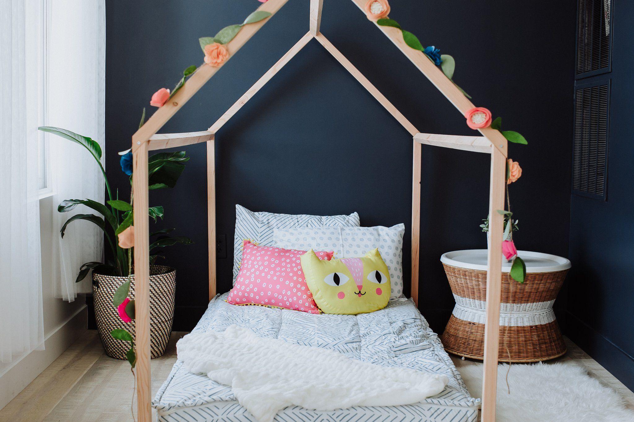Top Selling House Bed For Kids Kids Room Ideas Kids Room Design