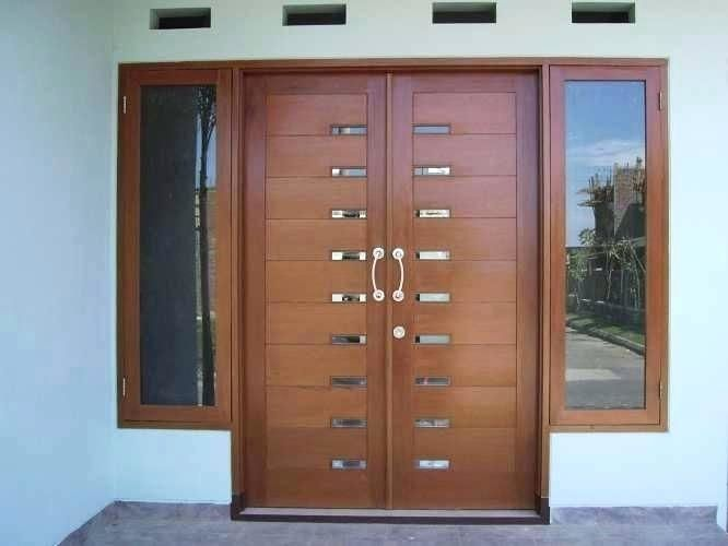 Kerala House Door Design With New House Front Door Design Door Designs House Front In 2020 Home Door Design Door Design Modern Window Design