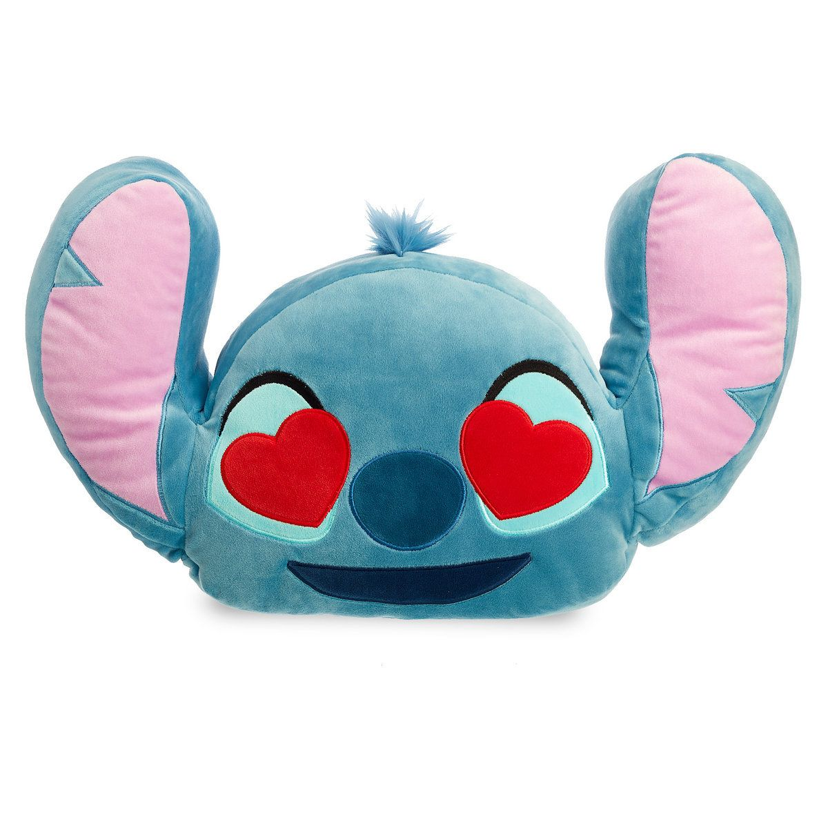 kids DISNEY ears Lilo /& stitch Headband Costume large stitch 3d ears soft plush