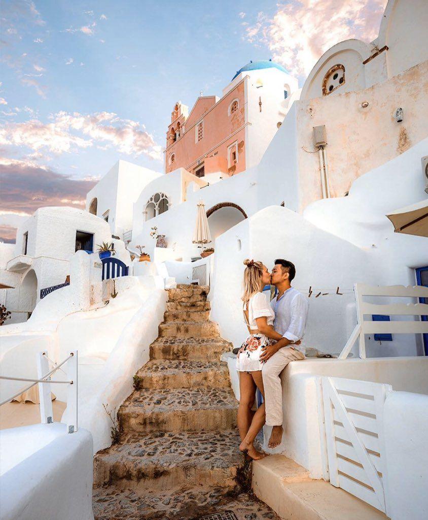 , Greece ??, Travel Couple, Travel Couple