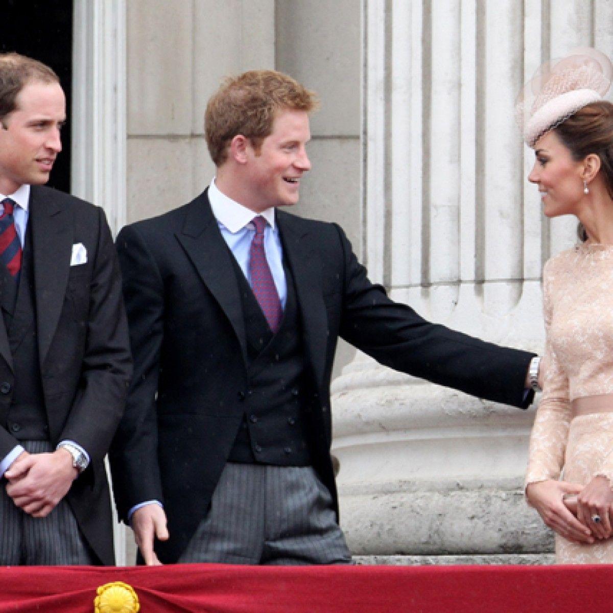 Kate Middleton Y El Príncipe Enrique Más Que Cuñados Amigos Kate Middleton Príncipe Enrique Princesas