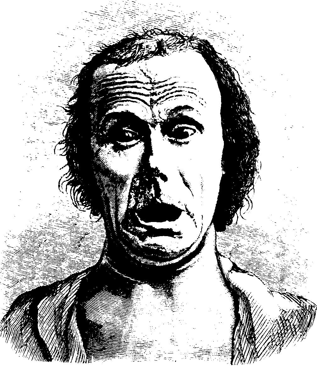 Dibujo Cara Miedo Buscar Con Google Expresiones Faciales Expresiones Faciales