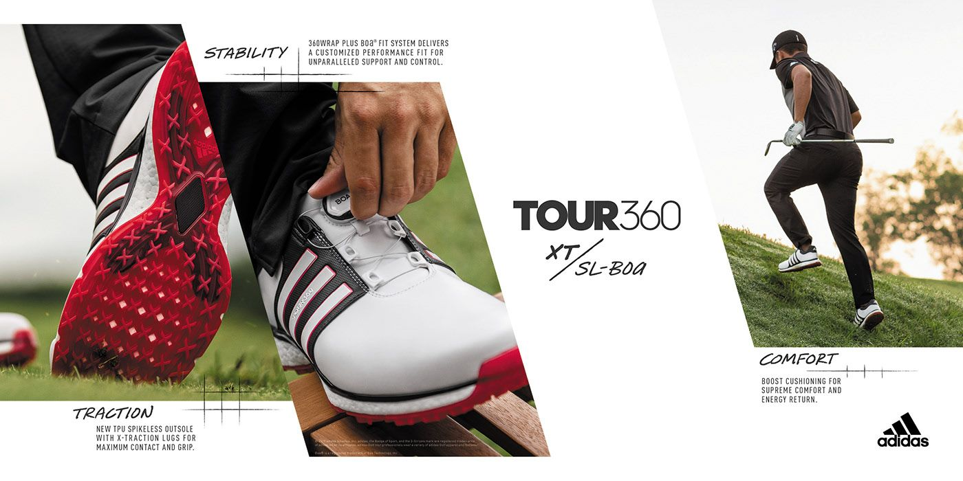 11+ Adidas golf 2020 catalog viral