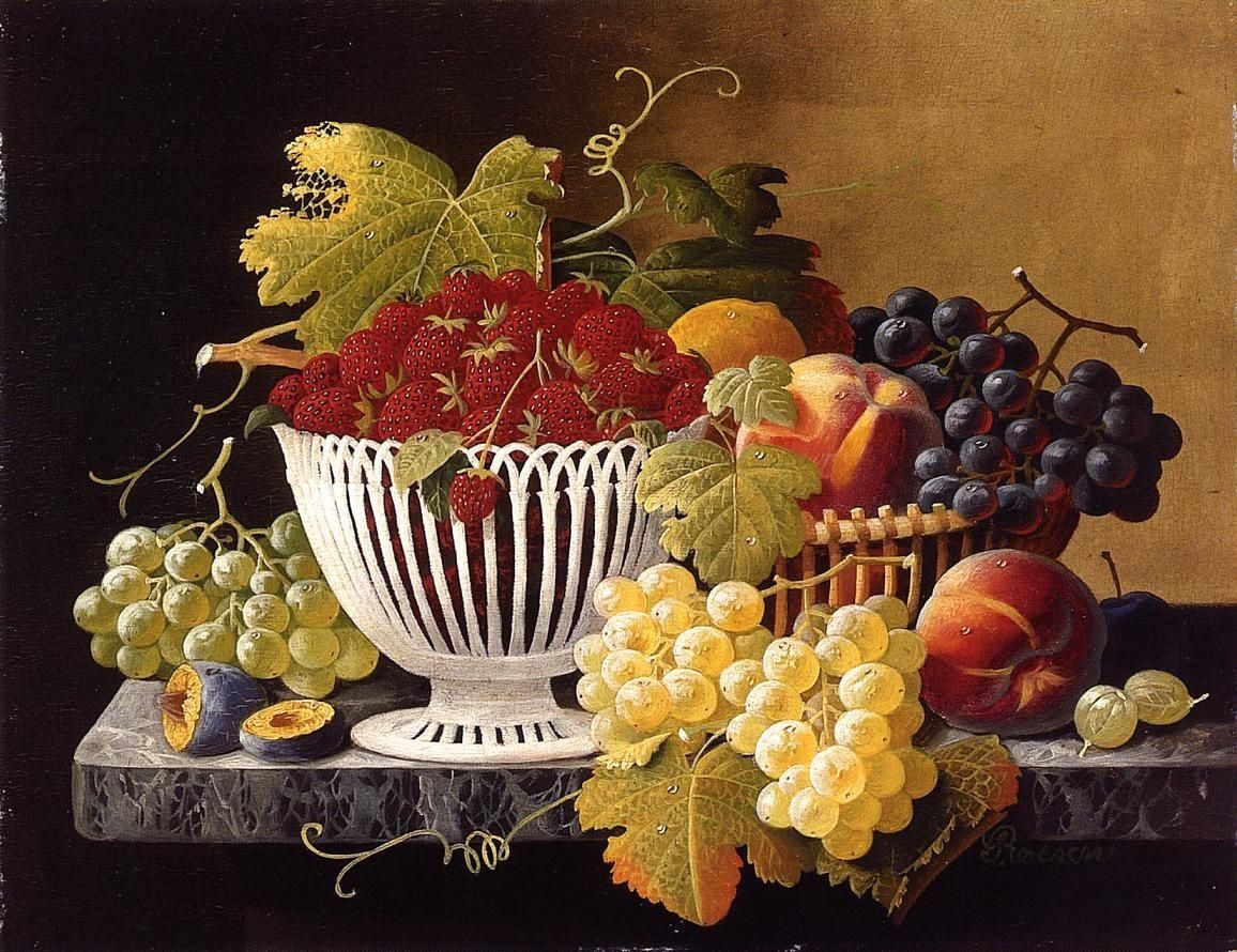 Famous Still Life Artists Paintings Google Search Fruit
