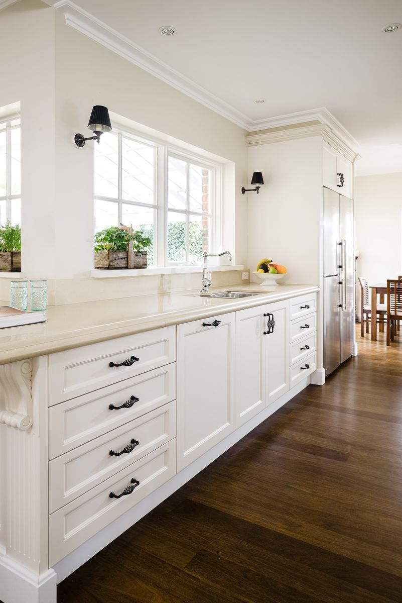 Country Style Kitchen Design Entrancing Balwyn  Country Kitchen  Smith & Smith  Kitchen  Pinterest Inspiration Design
