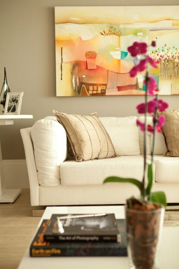 Apartamento em Moema esbanja estilo contemporâneo.