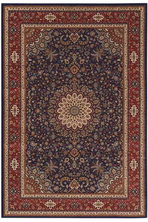 Amaryllis Synthetic Rug Blue In 2020 Synthetic Rugs Rugs