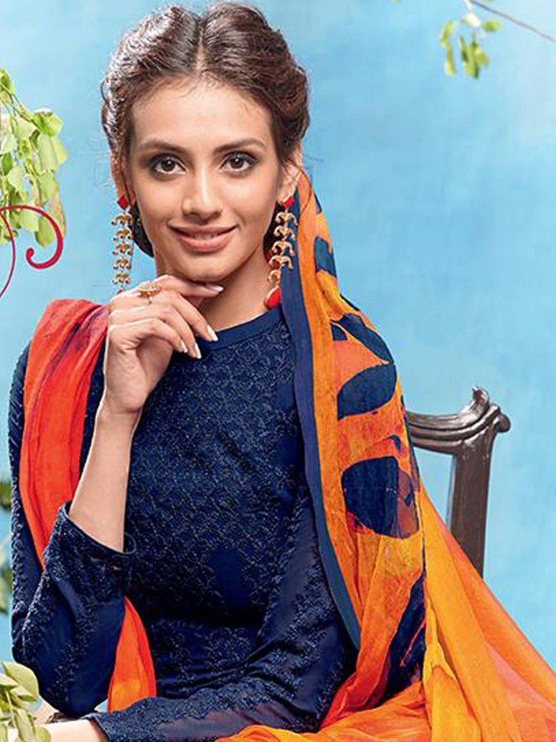 e677e94bdb HEER-23 Designer Salwar Suit by KIMORA FASHION ₹19,635.84 | Salwar ...