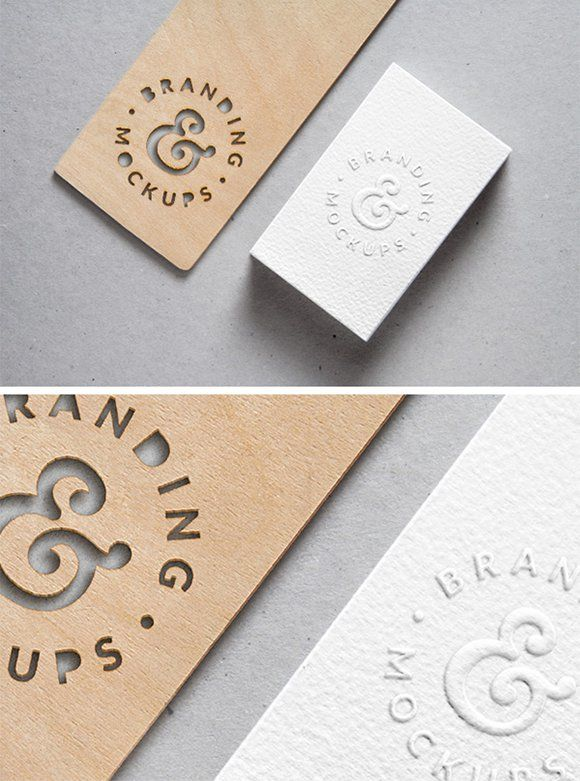 20 Free Business Card Mockup Psds To Download Free Business Card