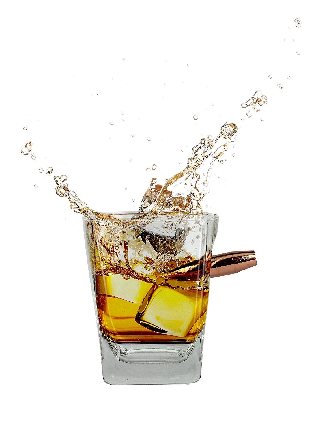 Top 10 Best Bullet Glasses (Scotch & Whiskey Glasses Gift Ideas ...