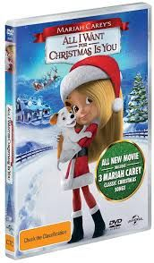 Recensie Film Mariah Carey S All I Ant For Christmas Is You Mariah Carey Kerstfilms Film
