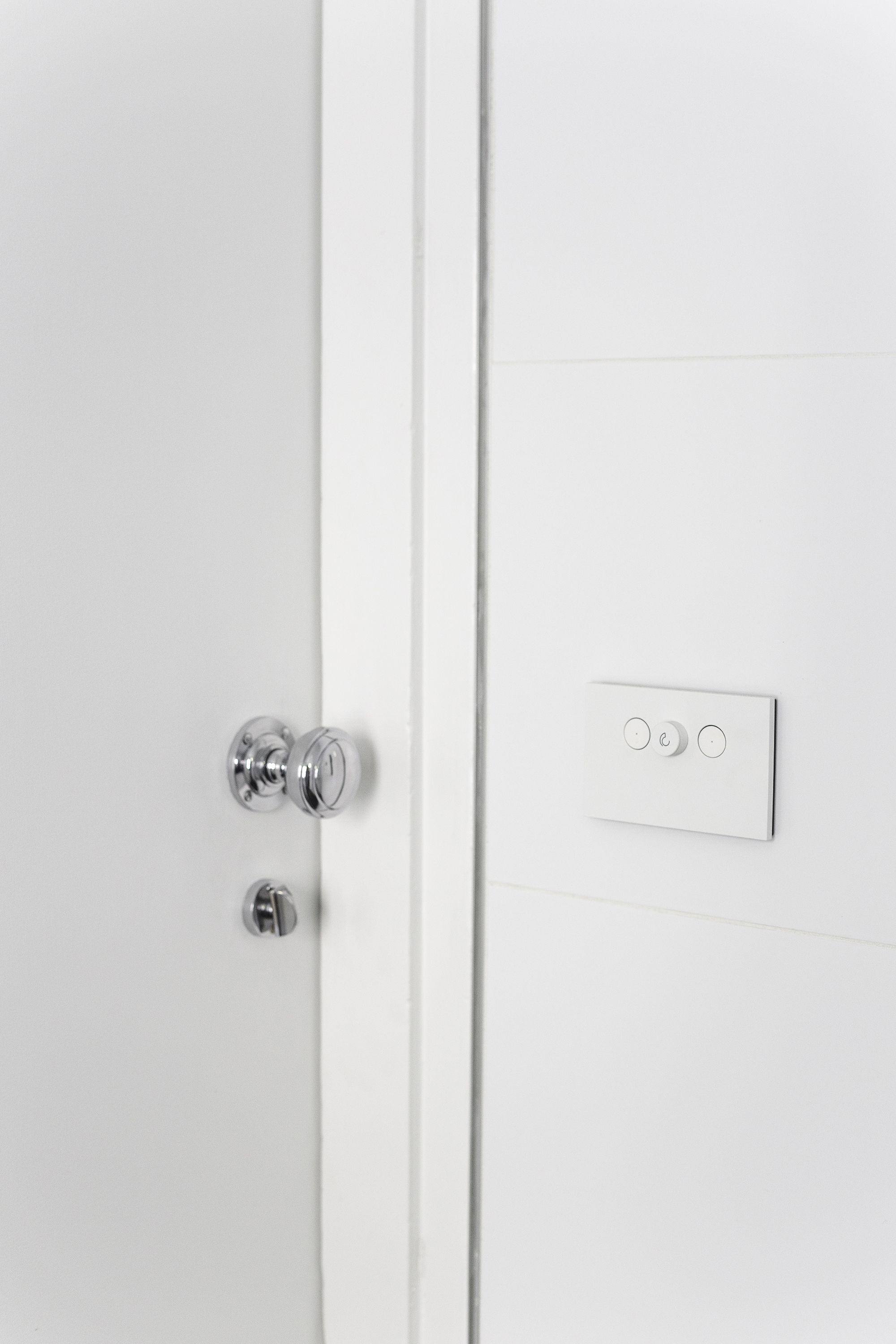 White Bathroom Door old fashioned bathroom door handles. http://www.restorationonline