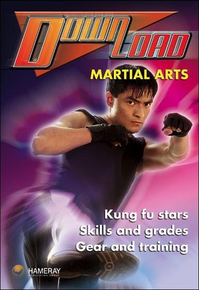 Martial Arts Single Copy Martial arts, Martial arts